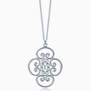 Tiffany & Co. Jewelry - Tiffany & Co. Paloma Goldoni Quadruplo Necklace